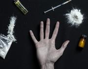 Drugsgerelateerde gezondheidseffecten in Nederland